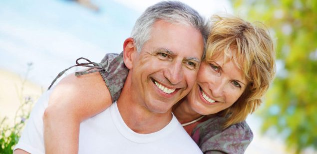 Wills & Trusts happy-couple Estate planning Direct Wills Chapel House
